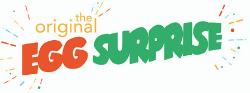 The Original Egg Surprise Logo